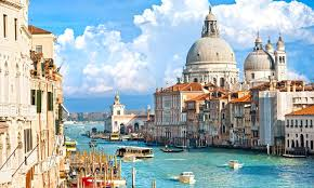 italy vacation with hotel and air from great value vacations groupon