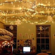 best way to hang christmas lights on wall hang lights in bedroom string how to install christmas lights in
