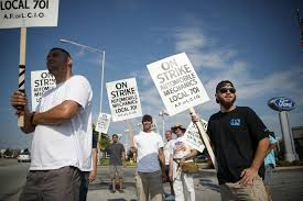 mcgrath lexus westmont hours chicago area mechanics on strike major car repairs may stall at