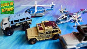 jurassic world vehicles matchbox cars jurassic world toys 2015 mission force toys videos