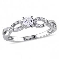 gold promise rings promise rings samuels jewelers