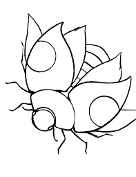 coloring now blog archive ladybug coloring pages