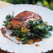cuisine du cochon recette marinade à cru pour cochon de lait cuisine madame figaro
