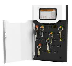 digital key lock box wall mount key safe lock box reed brothers security
