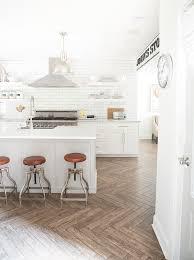 Friendly Kitchen A Bright White Family Friendly Kitchen Room For Tuesday