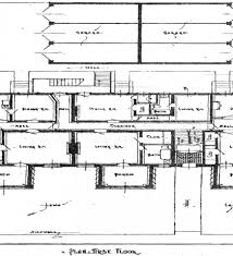 19th Century Floor Plans Floor Plans 19th Century House 18th Century On 18th Century Floor