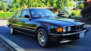 1988 bmw 7 series 1988 bmw 7 series for sale