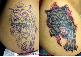 name cover up wolf by mutantmuffinz on deviantart
