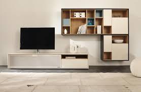 Meuble Tv Taupe Design by Meuble Tv Laque Blanc Tiroirs Verre Oasis Design U2013 Artzein Com