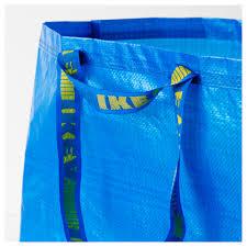 Ikea Hay Bag Frakta Shopping Bag Large Ikea