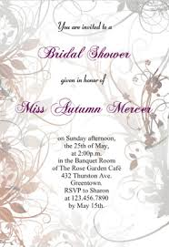 free printable bridal shower invitation templates free printable