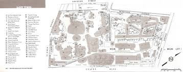 Culver City Map Jim Lane U0027s Cinedrome A Time Travel Studio Tour