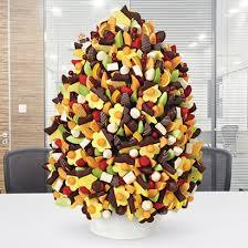anniversary fruit arrangements gifts edible arrangements