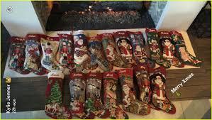 kardashian jenners didn u0027t give one person a christmas stocking