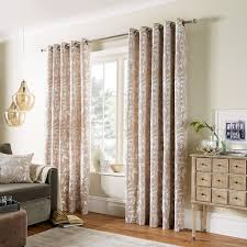 eyelet curtains the range