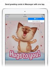 free ecards free ecards for messenger on the app store