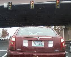 Vanity Playes The 10 Craziest License Plates Of All Time Safeauto Blog