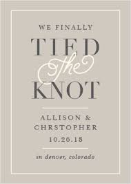 wedding announcements wedding announcements just married designs by basic invite