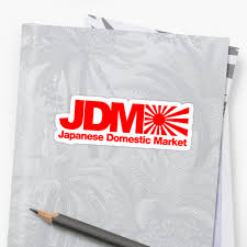 Japanese Domestic Market Jdm 1
