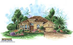 Mediterranean Style Home Plans Murano Home Plan Mediterranean Style 4bed Luxury Master Bath