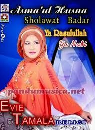 download mp3 dangdut religi terbaru cintai aku karena allah evi tamala
