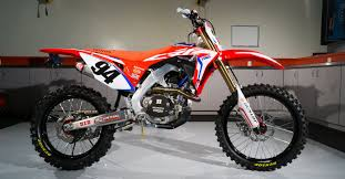kenny motocross gear roczen in red honda signs champ motocross mtb news bto sports