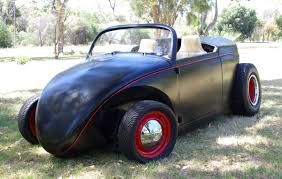 modified volkswagen beetle volksrod wikipedia