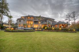 one story mansions house of the week texas mansion with three story closet house
