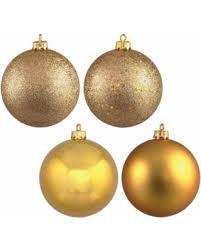 tis the season for savings on 4 finish assorted plastic ornament