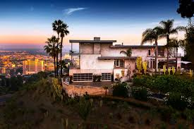 modern marvels spectacular contemporary homes in los angeles