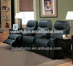 recliner sofa philippines leather sofa recliner ls618 buy