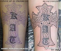 cross cover up artists org