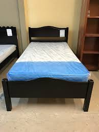 Oakland Twin Bed A Bedder Buy San Diego Furniture - Oakland bedroom furniture