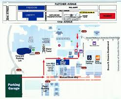 Usf Map Ms1 Ms2 Hospital And Clinic Onboarding Mcom Usf Health Is