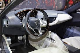 maserati granturismo interior 2017 maserati to debut granturismo replacement in 2017 alfieri in 2018