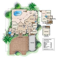 house plans mediterranean style homes 66 best houses images on floor plans future house and