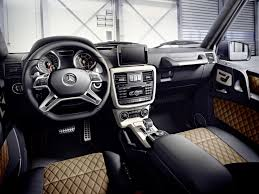 mercedes g class interior 2016 mercedes g class interior design and feature