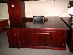 Henkel Harris Desk Mahogany And More Desks Henkel Harris 72 Mahogany Wood Throughout