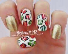 christmas trees nail nail and dr who on pinterest