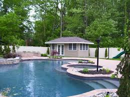 Small Pool House Designs Pool House Ideas Designs Swimming Pool Pool House Minimalist