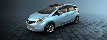 Nissan Note Colour Guide And Prices Carwow