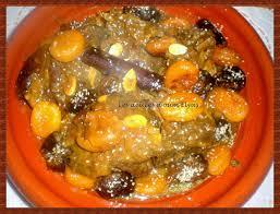 cuisine marocaine tajine agneau tajine marocain d agneau aux fruits secs les délices d oum elyas