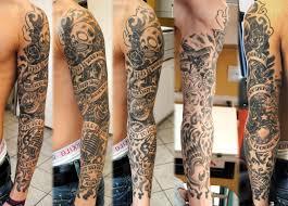 Half Sleeve Forearm Tattoo Ideas Beautiful Western Tattoo On Forearm