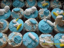 baby boy shower cupcakes whimsical boy baby shower cupcakes