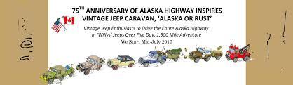 Alaska Highway Map by Alaska Or Rust
