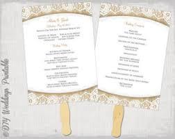 Downloadable Wedding Program Templates 10 Best Images Of Rustic Wedding Program Template Rustic Wedding