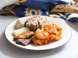 poisson cuisiné another chef poisson salé gabonais cuisiné par