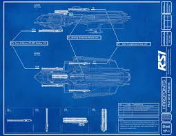 wall blueprints aurora ln star citizen schematic blueprints video games