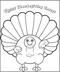 personalized thanksgiving turkey coloring page frecklebox