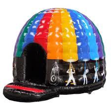 disco for sale disco dome bouncy castle